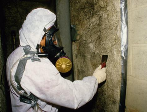 Asbestos Testing - Get Materials You Think May Contain Asbestos Tested