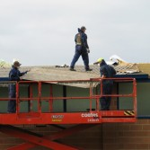 Asbestos Containing Materials Are hazardous At Work