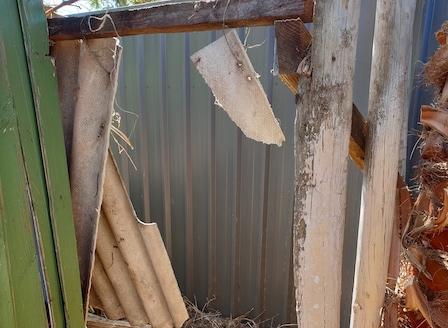 Asbestos Collection & disposal